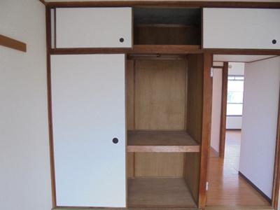 和室6畳収納★