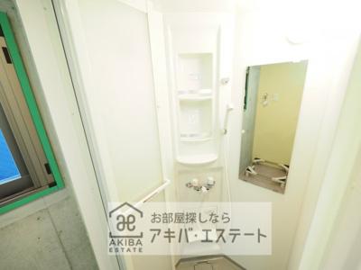 【シャワールーム】翔 つばさ