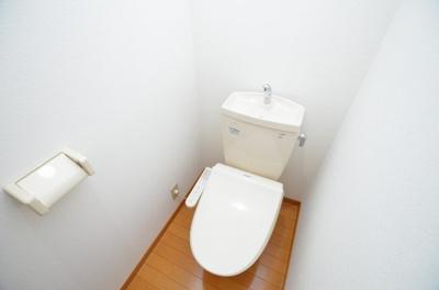 【トイレ】大宝 島之内ロイヤルハイツ1K