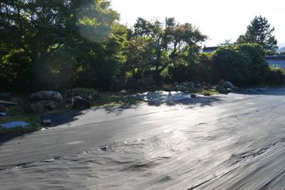 【外観】鏡野町奥津 売土地306坪