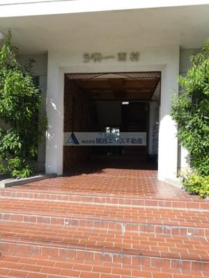 【周辺】シャトー西村