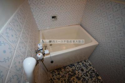 【浴室】シャトー西村
