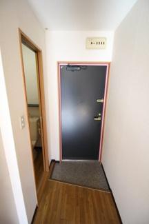 【玄関】スロープイースタン2
