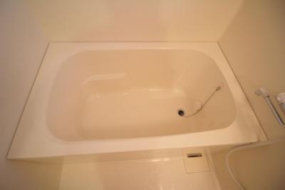 【浴室】ベルクール豊中