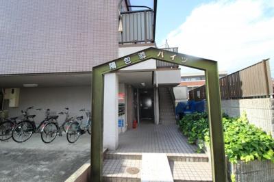 【エントランス】陽包導ハイツ