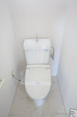 【トイレ】エステイト佐古