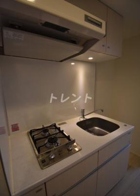 【キッチン】ディームス勝どき【Dimus勝どき】