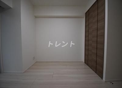 【寝室】ディームス勝どき【Dimus勝どき】