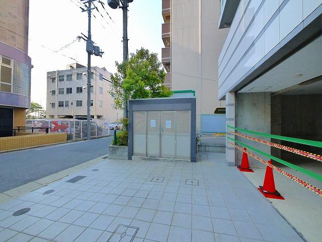 【周辺】インペリアル奈良大宮