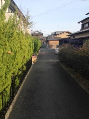 【展望】セジュ-ルくらま B棟