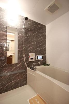 【浴室】アルカディア/インペリアル インペリアル