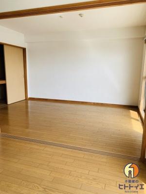 【洋室】シャルネドマンション
