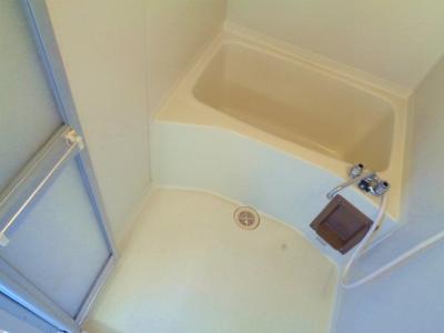 【浴室】エレガンスUEDA