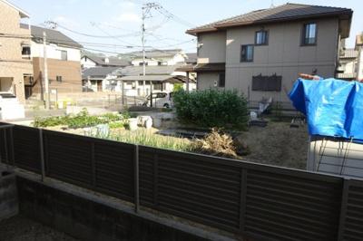 【展望】セジュール山口B棟