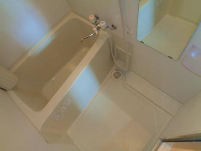 【浴室】タイトコート駒川