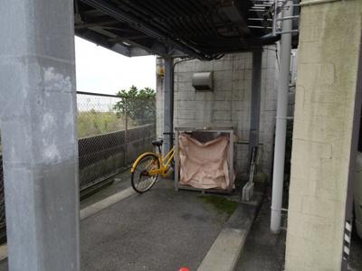 【その他共用部分】下関スカイマンションシービュー満珠 507号