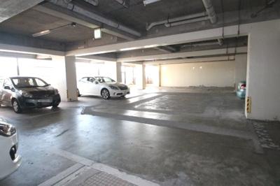 【駐車場】下関スカイマンションシービュー満珠 310号