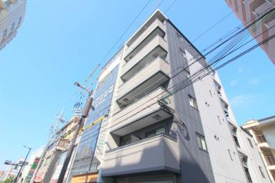 【外観】GKレジデンス桜塚