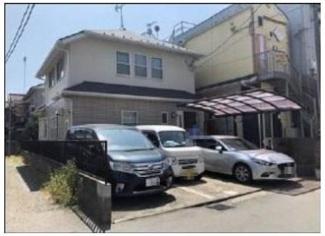 中古戸建 平成5築 4LDK+S カースペース2台可 2階建 JR東海道線「川崎」駅バス12分
