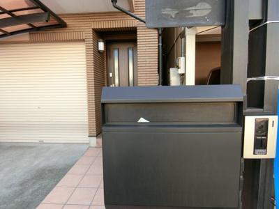 【外観】売戸建 東堀切