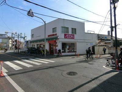 【周辺】売戸建 東堀切