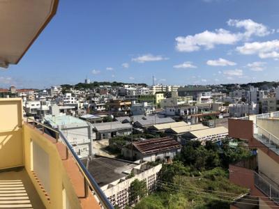 【展望】浜元第三アパート