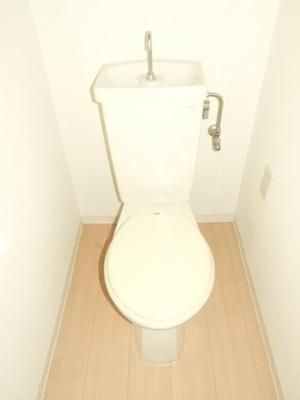 【トイレ】パレ島之内