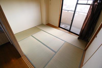 【寝室】ガーデンコート楠ヶ丘