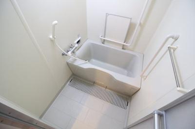 【浴室】ガーデンコート楠ヶ丘