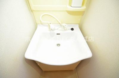【独立洗面台】ダイドーメゾン大阪・中之島
