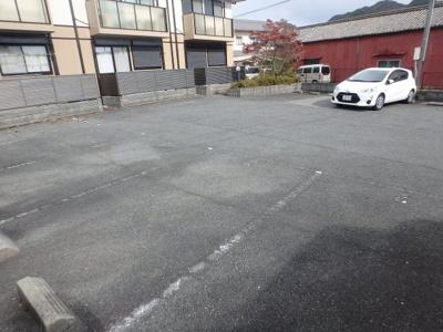 【駐車場】カーサ夢咲