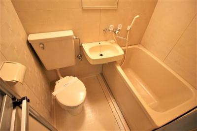 【浴室】メゾンSK