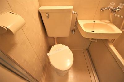【トイレ】メゾンSK
