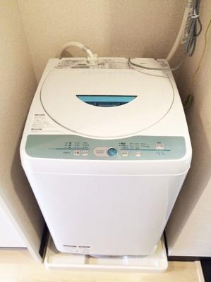 【トイレ】サナサルーテ ホリエ