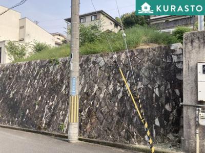 【外観】姫路市青山南4丁目/売土地