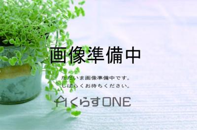 【外観】飾磨区中島/売土地