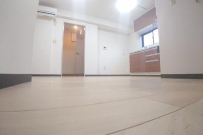 【キッチン】アミティ久米川本町