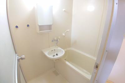 【浴室】アミティ久米川本町
