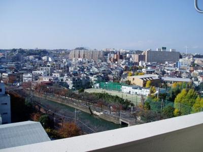 【展望】横浜花之木分譲共同ビル