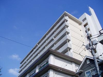 【外観】横浜花之木分譲共同ビル