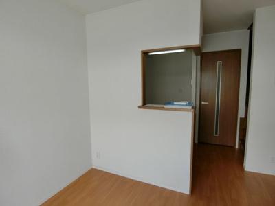 同物件別のお部屋の写真です。参考写真です。