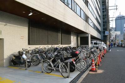 【その他】堺東駅前ビル! 84坪! 1F テナント