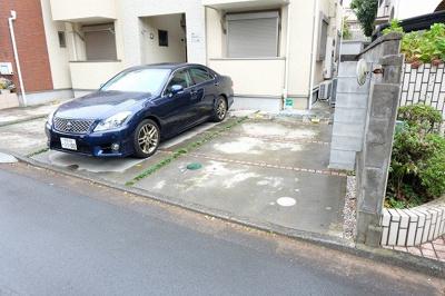 【駐車場】Cerisier