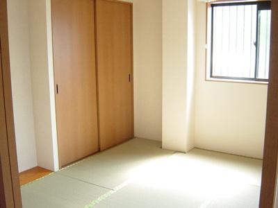【寝室】スウィートベル