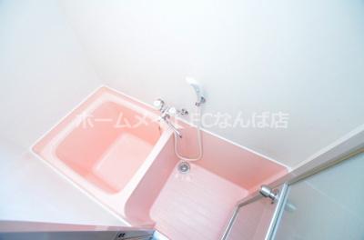 【浴室】沢村マンション