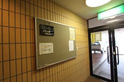 【エントランス】RI本町ビル