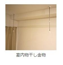 【設備】ヴィアロ高島平レジデンスA(59329-105)