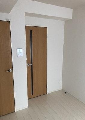【寝室】ヴィアロ高島平レジデンスA(59329-105)