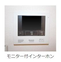 【セキュリティ】ヴィアロ高島平レジデンスA(59329-110)