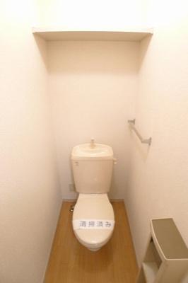【トイレ】ラフォーレカトレア